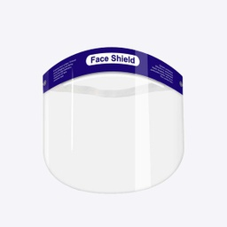 [GLOBAL00001] Face Shields